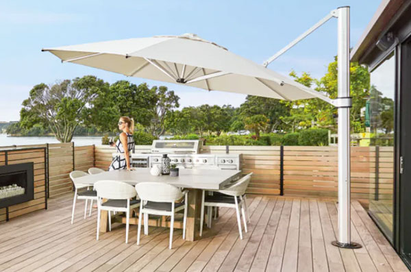 Shade7 Outdoor Umbrellas